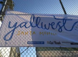 The time it was about YallWest