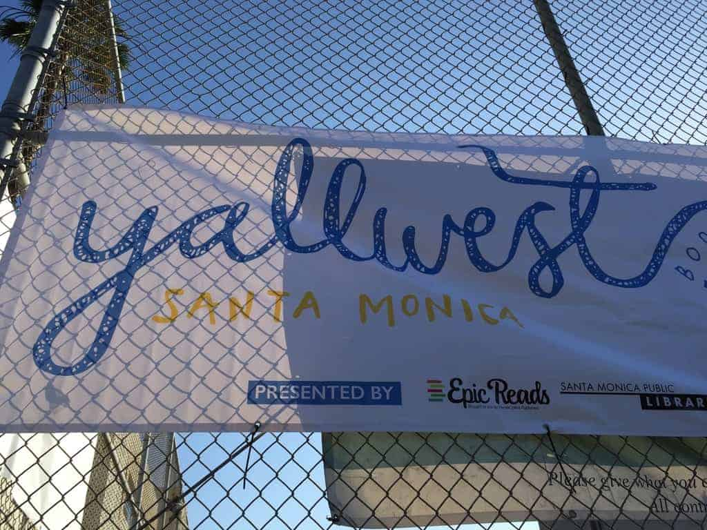 The Time It Was About Yallwest Adventures Of A Book Junkie