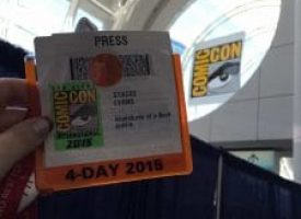 The time it was SDCC 2015