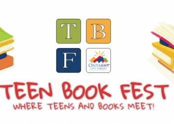The time it was about Ontario Teen Book Fest {8}