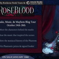 The time it was about RoseBlood