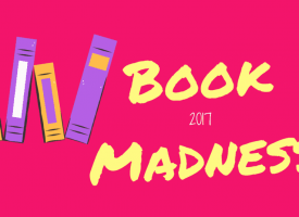 The time it was about Book Madness