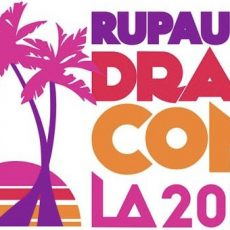 The time it was about RuPaul's DragCon