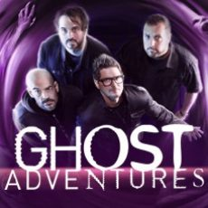 The time it was about Ghost Adventures